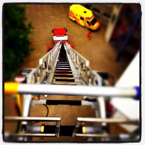 Fire ladder #Dresden#Übigau Dresden übigau