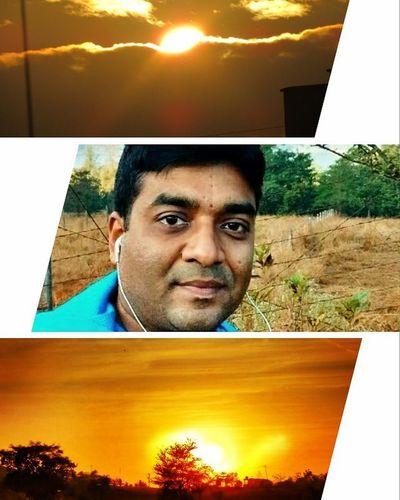 My new blog... Sunsetlover Sunriselover Gratitude Twilight Dawn Dusk Horiz https://sandeepnaikblog.wordpress.com/2016/03/12/is-there-any-difference-between-sunrise-sunset/