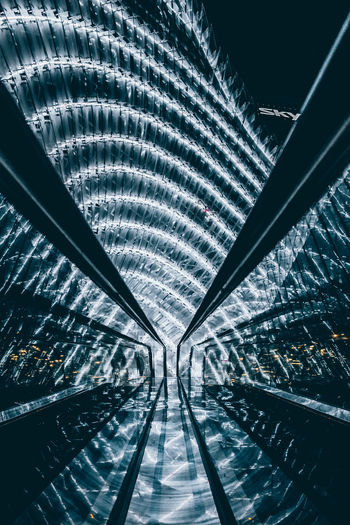 EyeEmNewHere Architecture Built Structure Modern Indoors  Day No People City Sky