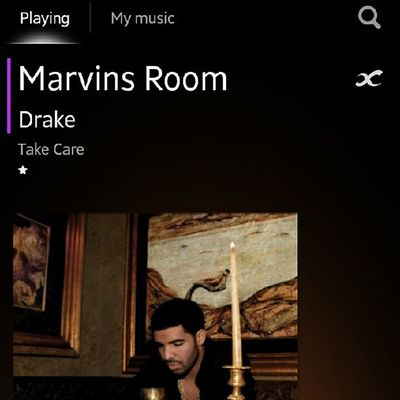 Perfect song from a perfect album by a perfecr singer. ♥♥♥♥♥ Drake  Drizzy Drizzydrake TakeCare  marvinsroom whattay song addicted love best song ovoxo teamdrizzy best rapper rap music nowplaying ymcmb octobersveryown music