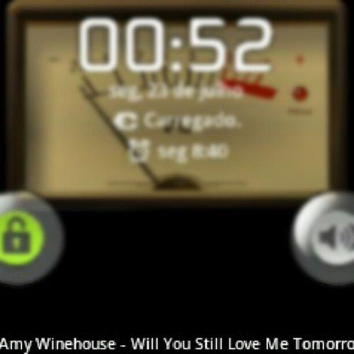 Yes, I'll love you tomorrow... Amywinehouse 1year Missyouamy