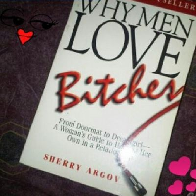 Started on this new ebook, and I'm loving what I'm learning! Girlpower Nicegirltobitch Ilovetoread Booklover sherryargov