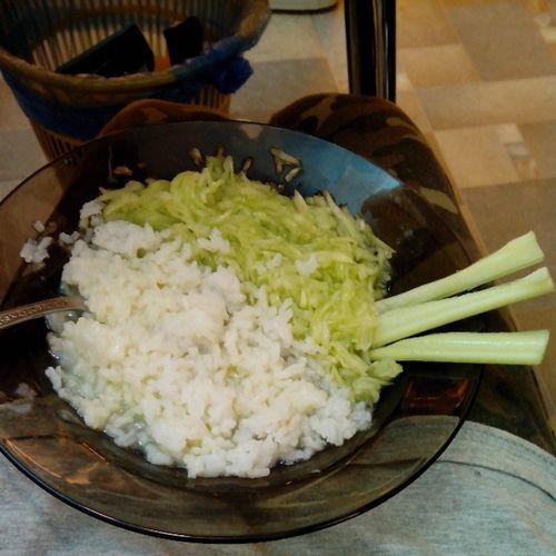 #мирдолжензнатьчтояем #рис #огурцы #сельдерей #rice #2014 #cucumber #cucumbers Rice Cucumber Cucumbers 2014 мирдолжензнатьчтояем рис огурцы сельдерей