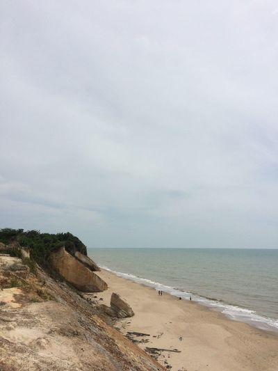 Huawei Peopleandplaces Tusan Beach Sarawak