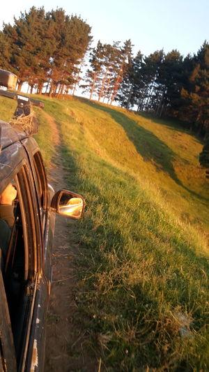 Nice drive