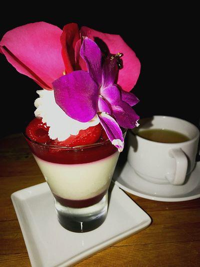 Food And Drink Flower Sweet Food Food Dessert