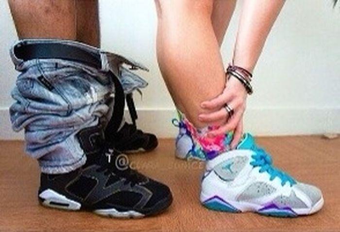 Air Jordan Addict