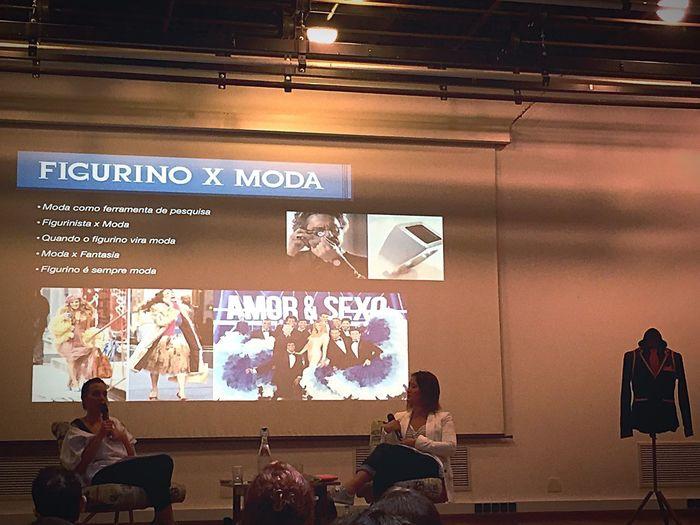 Figurino na Tela com Andreia Tuyama e Juliana Maia Senaclapafaustolo Moda Job Imagem Lifestyle Stylist Figurinista Producao