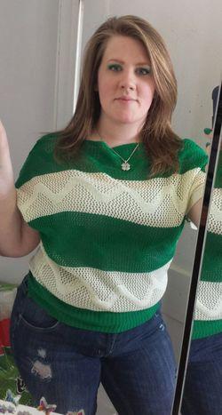 That's Me Selfie ;) Portait Color Portrait Happy St. Patrick's Day