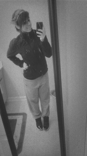Ready To Go To Maryland :)