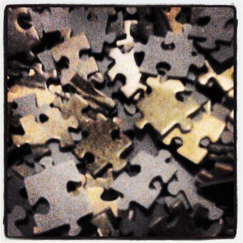 Puzzle  Heye Victoriafrances