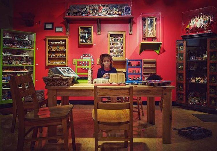 Playtime , the Collector Kidsofinstagram Kids Chicagochildrensmuseum Navypier
