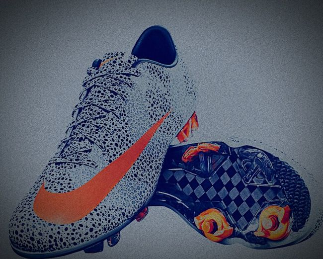 The Nike Football First Eyeem Photo