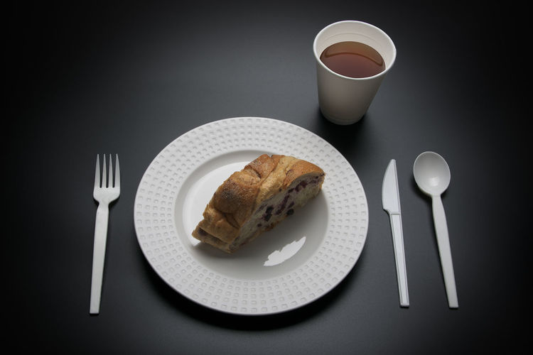 Bored Bread Breakfast Butter Knife Close-up Coffee - Drink Coffee Cup Day Diet Drink Fitness Food Food And Drink Fork Freshness Healthy Eating Indoors  No People Plate Ready-to-eat Serving Size SLICE Table Table Knife Toasted Bread