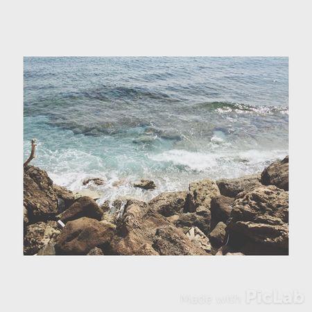 Beach And sun🍹❤️ Swimming Sunshine Sea Relaxing Enjoying The Sun