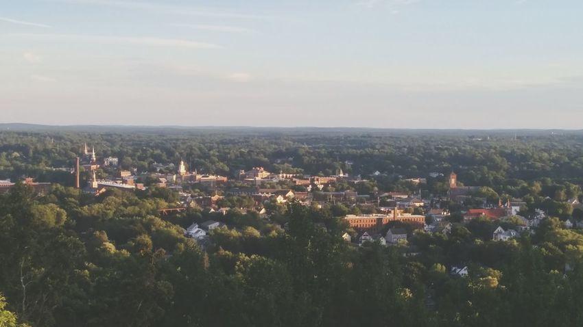 Dover New Hampshire City