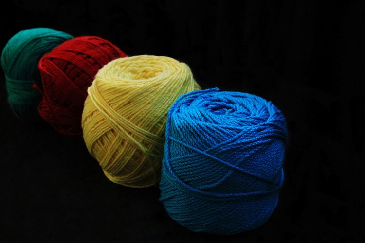 Multicolor tangles Business Working Textile Industry Stockphoto Painstakingly Handmade Black Background Nopeople Noperson EyeEmNewHere EyeEmNewHere Knitting Multi Colored Tangles Thread Sewing Thread Perspective Non-nature Sewing Item Embroidery Weaving Textile Factory Sewing