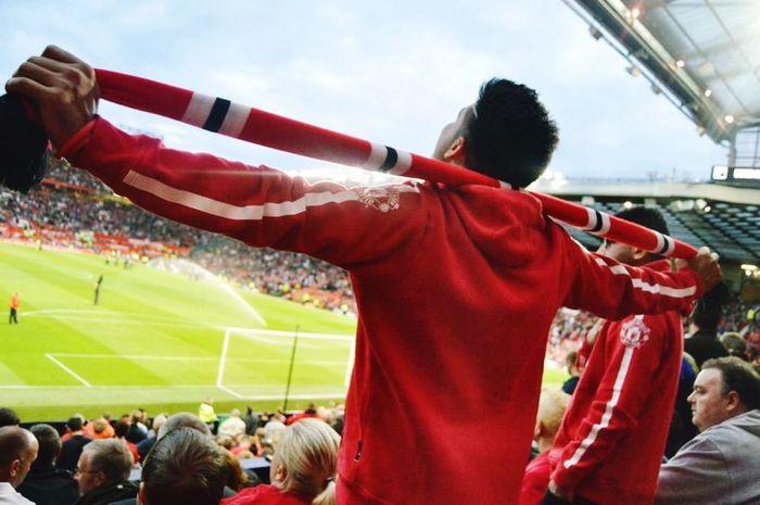 Old Trafford Manchester United ManUtd Onelove♥ RedForever Iamred Manunited  Oldtrafford Theaterofdreams