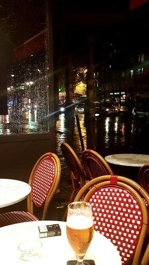 Terrasse de Paris au bois dorée Paris ❤ Biere! Capture The Moment