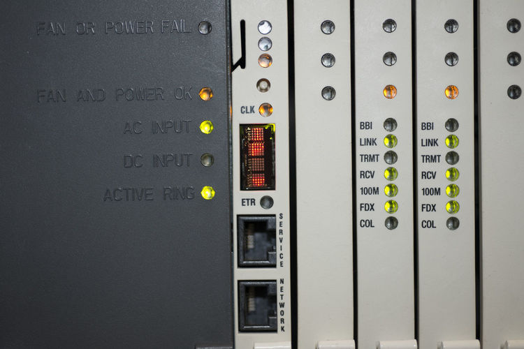 Netwprls Office Technolgy Telephoney Server