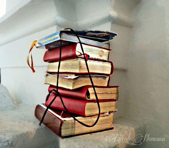 Church Books Bible