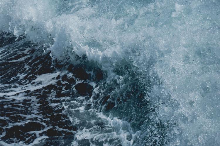 Water Sport Sea