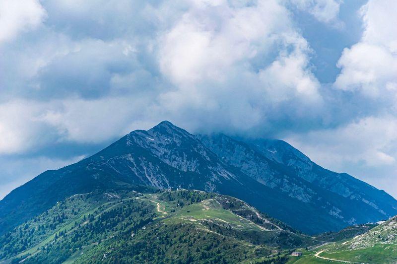 Photo taken in Brentonico, Italy