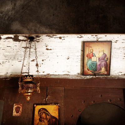Samaria gorges - Creta The Explorer - 2014 EyeEm Awards Traveling Religious Icons