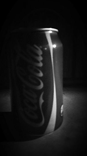 Note4 Cam Effects Take By  Me EyeEm EyeEm Gallery Notecam Drink Cocacola Pic Black & White Blackandwhite Black&white Blackandwhite Photography Black And White Collection  Collection Eyem Gallery Of Art World