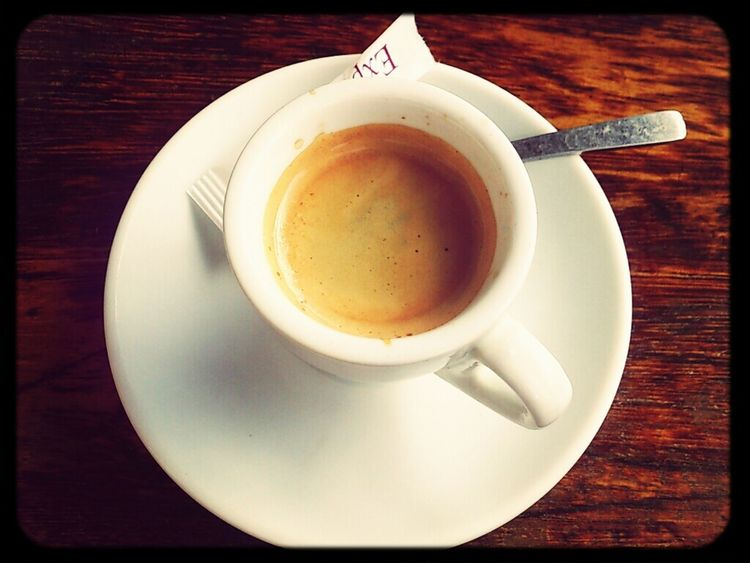 life begins after coffee !