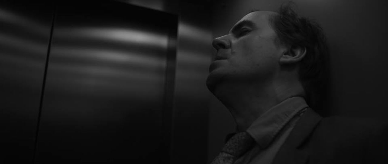 Angry Angry Man Angry Man In Elevator Casual Clothing Close-up Contemplation Dark Drama Dramatic Film Photography Film Still Focus On Foreground Headshot Leisure Activity Lifestyles Portrait Sad & Lonely Violence