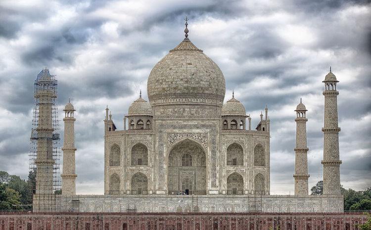 Saudi Arabia USA UAE Politics And Government Place Of Worship Religion Sky Architecture