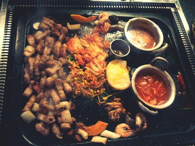 맛집 포항북부 고기 대박