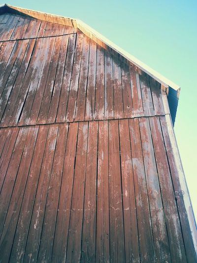 Farm Barns Mishicot Wisconsin