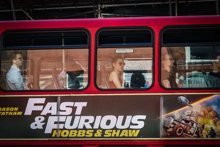 The fast &