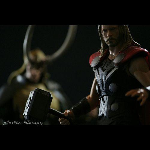 Brothers Thor  Loki Marvel Marvelegends Marvelselect Toyphotography Figlife Toptoyphotos