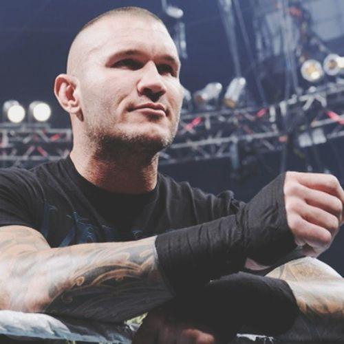 Randy Orton!