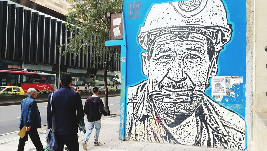 grafiti City