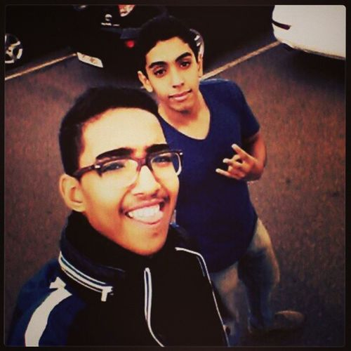 Broo :D ZWITAA Thebest Enjoyin ' Fresh Chillin' Selfie