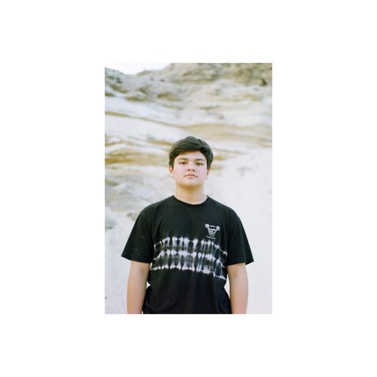 Pentax 35mm Film Film Dunes Outdoors Portrait Full Length Film Photography One Person Boy