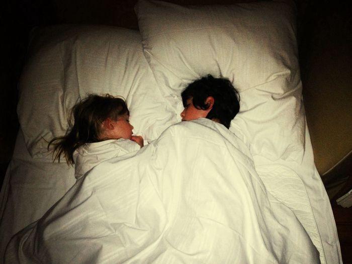 Kids Sleep Beautitude