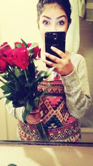 beautiful Roses? First Eyeem Photo