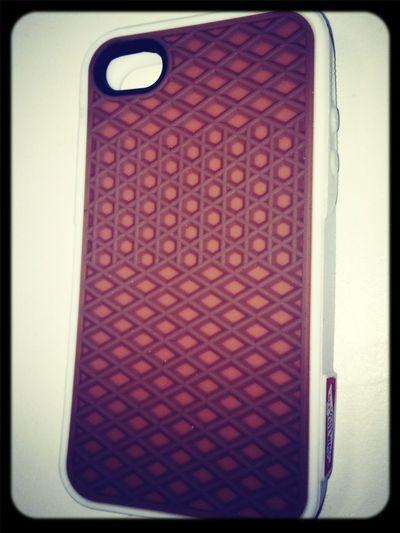 New Phone Case.
