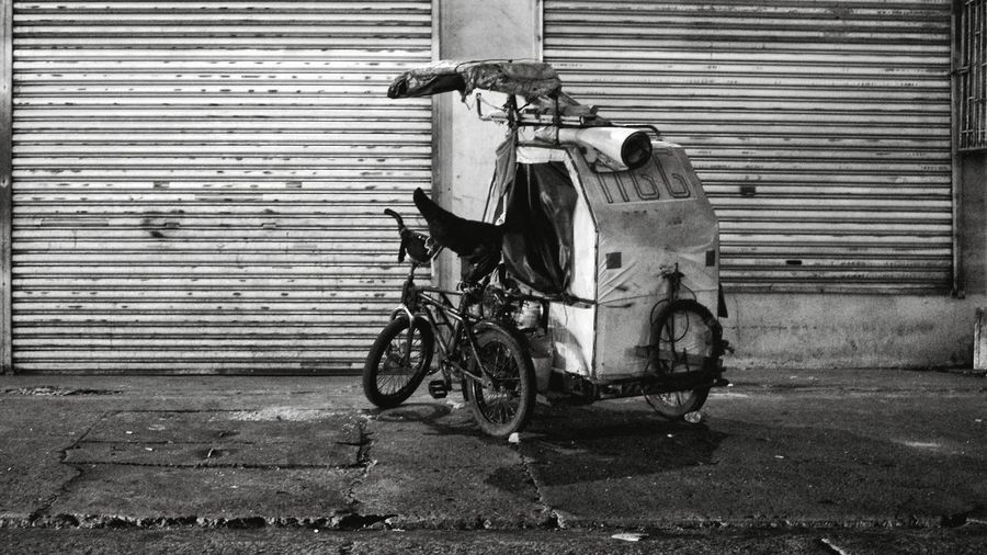 EyeEmBestPics Streetphoto_bw EyeEm Selects Eyeem Philippines Transportation Outdoors Day Mode Of Transport Land Vehicle Road No People City Parked And Snoozing EyeEm Best Shots The Street Photographer - 2017 EyeEm Awards Street Photography Monochrome Photography Mobility In Mega Cities The Street Photographer - 2018 EyeEm Awards
