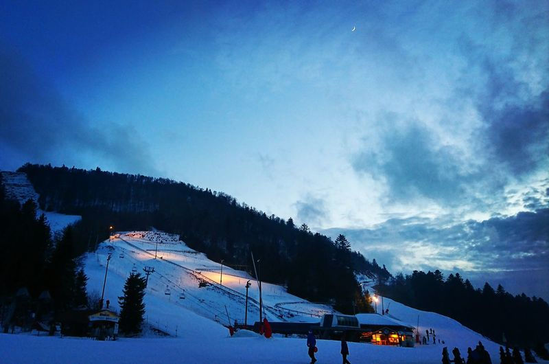Sky Night Nature Click's_Memorie's&Moment's EyeEmNewHere Snow❄⛄ Clicks Clicksjustlikethat Beautiful Day Skylovers Collection Lovetravelling