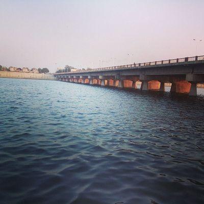 Sabarmati Sabarmati Ahmedabad Gmcs Water river riverfront sardarpatel bridge kitefestival