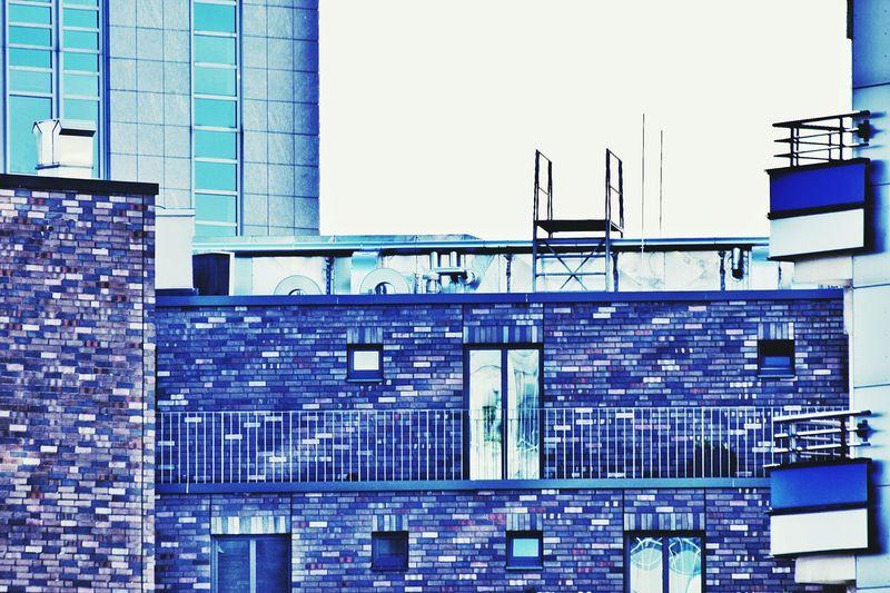 Voyeurismus Voyerism Find The Nude Pornstar Architecture Berlin 300mm City Cityview Blue Love_blue