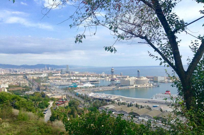 beautifulBarcelona Seaside Taking Photos Travel