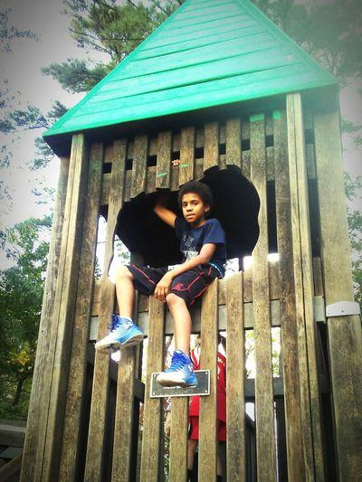 Child Boy Boy Will Be Boys Parklife Outdoors Childhood
