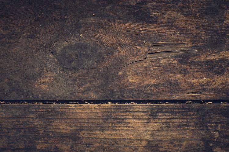 Distressed Wood